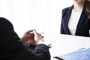 Recruiting the perfect candidate